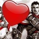 Роман и любовь в Divinity