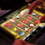 Риск раунда в онлайн игровых автоматах