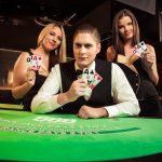 Онлайн-казино как основной ваш доход