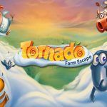 Бесплатный игровой автомат Tornado: Farm Escape уводит нас от шума и суеты