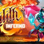 Игровой автомат Lilith Inferno