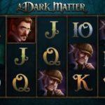Слот A Dark Matter