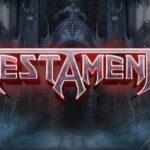 Слот Testament