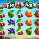 Слот Fruitburst